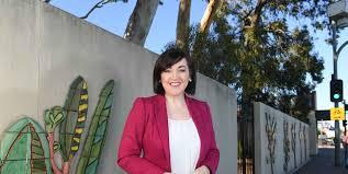 Jayne Stinson MP