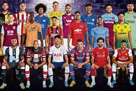 Get the latest premier league football news, fixtures, results, video and more from sky sports. Premier League And The Times Celebrate Diversity