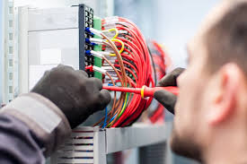 Leading Electrician in Newcastle | Insight Electrical & Data | Call Today