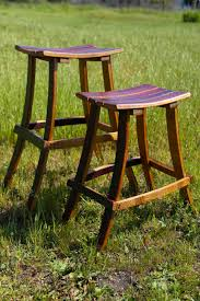 furniture made from wine barrels. Full Size Of Custom Made Wine Barrel Bar Stools Special To Out Barrels Archived On Furniture From N