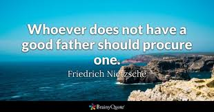 Good Father Quotes Best Good Father Quotes BrainyQuote