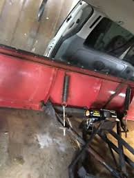 jeep plow kijiji in ontario buy sell save s 1 snow plow off a jeep tj