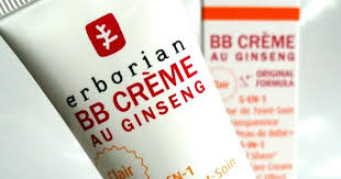 "Alenka's beauty: Erborian BB CREME Au Ginseng 5-in-1 ""Total ..."