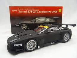 #ferrari 575 gtc #ferrari 575 #575 #ferrari #red #cars #ssupercars #rare cars #italy #italian. Kyosho Scale 1 18 Ferrari 575 Gtc Evoluzione 2005 Catawiki