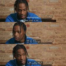 Travis Scott Quotes Mesmerizing Image About Travis Scott In Lovequotes By Elianaaaaaaaa