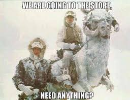 12 Hilarious Winter Storm Jonas Memes via Relatably.com