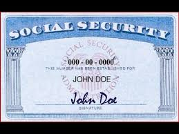 Your After Get Green Card How You Update To Social Security