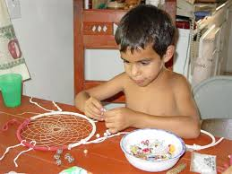Dream Catcher Kits For Kids Simple Dream Catcher Kits For Children Of All Ages RV And Camping
