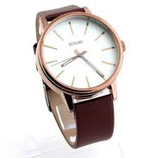 men watches leather strap watches leather strap 5561showing jpg