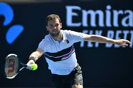 See more of grigor dimitrov on facebook. Tennis Grigor Dimitrov Bets On Coach Agassi For Grand Slam Breakthrough Beats Tipsarevic In Opener Tennis News Top Stories The Straits Times