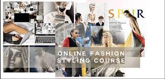 Fashion Design Lessons Online Online Fashion Styling Course Milan Milan Fashion Campus