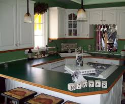 how to paint countertops to look like granite i painted my ugly formica counters to look
