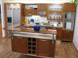 Kitchen Island For Small Spaces Kitchen Classic Kitchen Interior Ideas For Small Space With Free