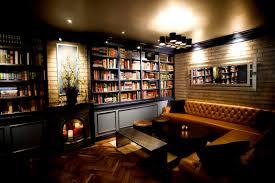 home library lighting. Home Library Lighting Wallpaper T