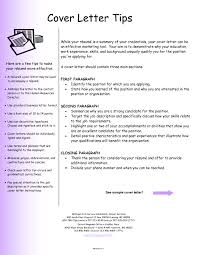 Cover Letter For Cvs Example How Job Cv Idea Make A Stunning Writing