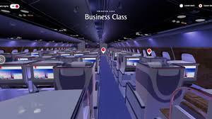 Emirates Are Now Letting Passengers Book Their Seats Via