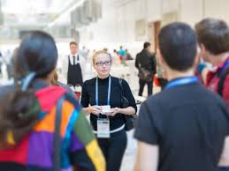 10 Key Questions To Ask At A Career Fair 2019