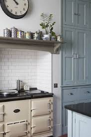 Classy Victorian Style Kitchens