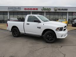 New 2019 RAM 1500 Classic Express 2D Standard Cab for Sale #G508078 ...