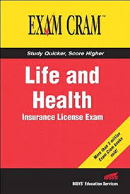 Find out about what health insurance is right for ky residents and how you she married her husband and began working in the family insurance business in 2005. Amazon Com Life And Health Insurance License Exam Cram Ebook Bisys Educational Services Kindle Store