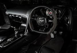 aston martin interior. the db10 interior is one of most driveroriented ever to feature on an aston martin