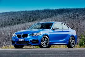 BMW Convertible bmw series 2 coupe : BMW 2 Series Price Specifications Details First Ride Review