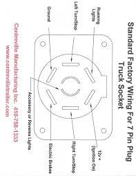 trailer wiring diagram Mack Truck Wiring Lighting Plug and Play Wiring Harness Mack Truck