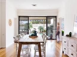 image of modern coastal look furnishings