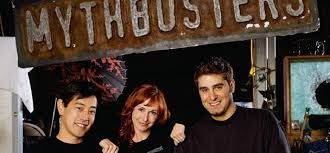 Are the mythbusters hosts gay