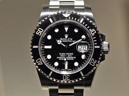 Image result for wearing a rolex