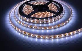 LED şeritleri birbirine bağlama: lehimlemesiz seçenek (konektör,  konektörler) ve nasıl lehim + video
