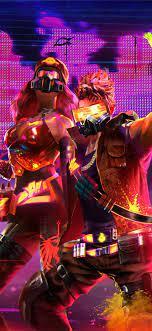 garena free fire 4k game #2020Games ...