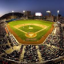 El Paso Chihuahua Stadium Seating Chart New El Paso Ballpark Wikidata