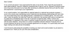Student Affairs Cover Letter Sample Cover Letter Examples By Real People Student Summer Job For