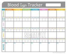 Excel Blood Sugar Log High Blood Pressure Journal Planner Ideas Diabetes Blood Sugar