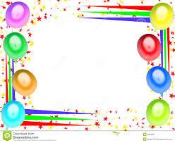 Happy Birthday Card 06 Stock Illustration Illustration Of