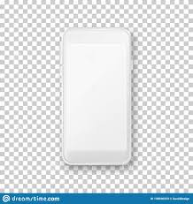 template phone smartphone mockup template vector realistic 3d illustration