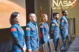 Netflix takes you Away to space | Philstar.com