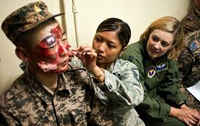 Medical experts train counterparts in Mongolia > U.S. Air Force ...