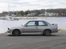 All BMW Models 1989 bmw e30 : Mad 4 Wheels - 1989 BMW M3 ( E30 )