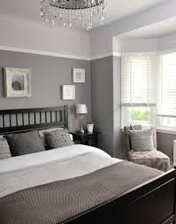 Rooms Colors Bedrooms Different Tones Of Grey Give This Bedroom A Unique And Interesting