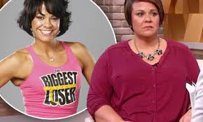 Biggest Loser winner Ali Vincent admits to hard year after ...