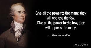 Alexander Hamilton Quotes Delectable TOP 48 QUOTES BY ALEXANDER HAMILTON Of 48 AZ Quotes