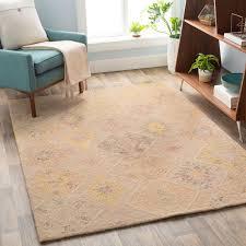 surya morse modern area rugs