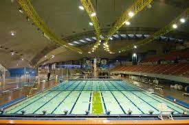 Olympic Size Swimming Pool Inhabitat Green Design Innovation