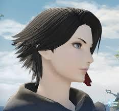 May Rin 日記フェザーヘア Final Fantasy Xiv The Lodestone