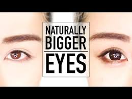 beginners bigger eyes makeup tutorial perfect for hooded eyes asian eyes wengie