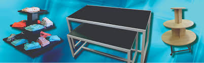 retail display tables can become a vital asset in merchandising your s effectively display tables help to create proper flow to your and