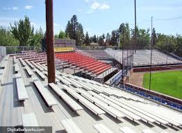 Vince Genna Stadium Seating Chart Vince Genna Stadium Municipal Stadium Bend Oregon Home