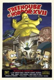 The Simpsons Simpsons Treehouse Of Horror Origi Treehouse Of Simpsons Treehouse Of Horror 14
